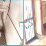 大阪市の文化住宅(築古アパート)を内覧。リノベーションして賃貸で貸せるのか?パート3
