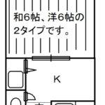大阪市の文化住宅(築古アパート)を内覧。リノベーションして賃貸で貸せるのか?パート5