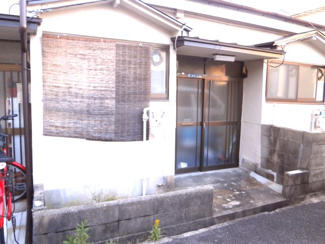合同会社Briaの管理している大阪の物件