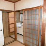 【購入判断】大阪府堺市の文化住宅(築古の連棟長屋)、築50年、再建築不可