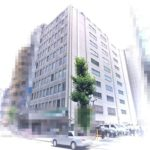 Whole building investment in Osaka, Japan. About 2.5 billion JPY.