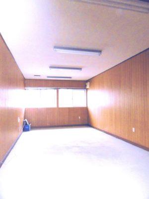 事務所スペース1