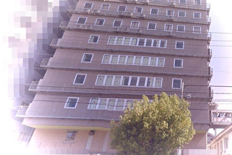 nishinari-ku, hotel, Osaka, Japan