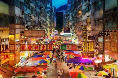 overseas market realestate