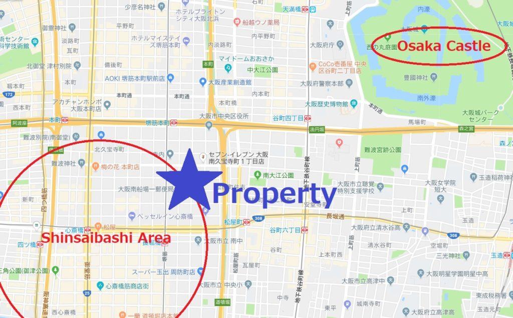 propety map