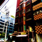 [For Vacation Rentals] Whole building investment in Osaka, Japan. About 200 million JPY.